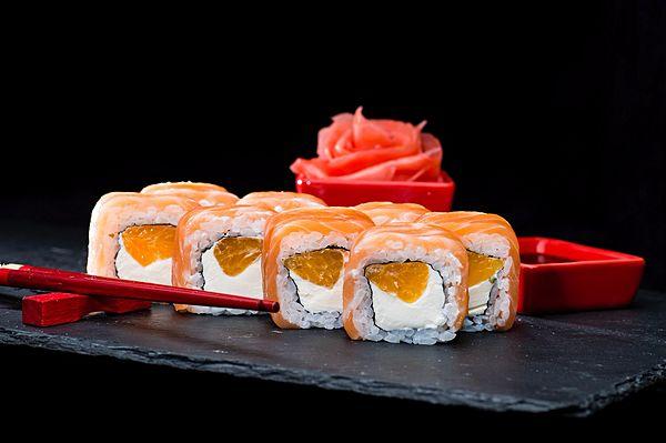 S&M sushi
