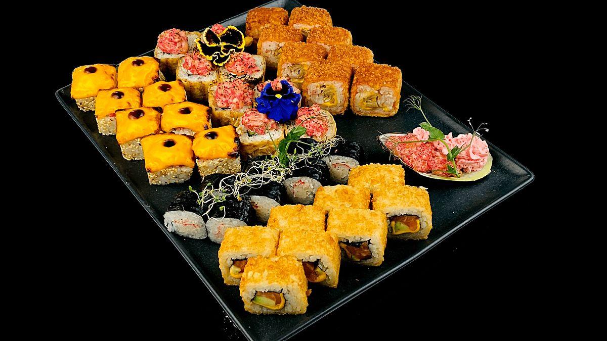 Суши-бар Сенпай