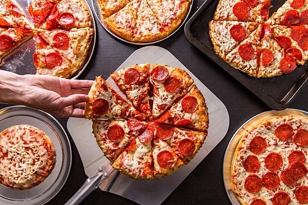 Yammy Pizza