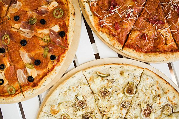 Fabrica Coffe & Pizza