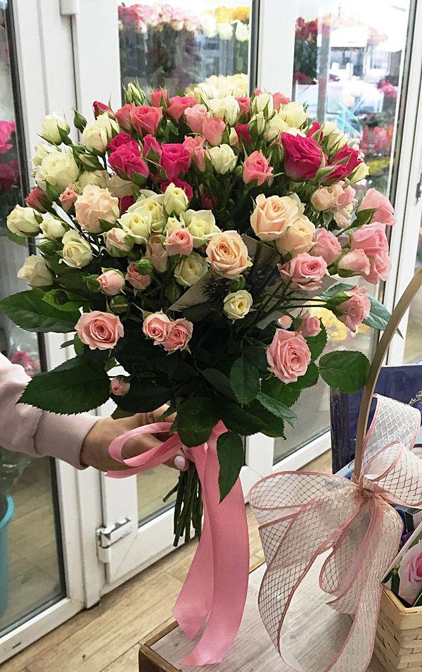 Цветочный магазин Флорина
