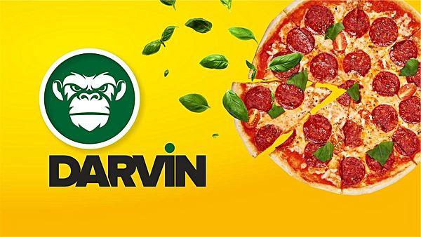 Darvin