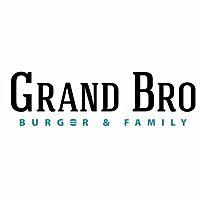 Grand Bro Burger & Family