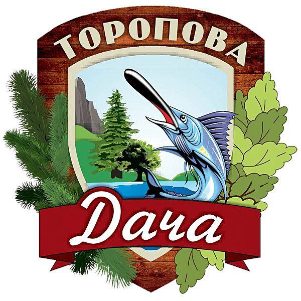 Торопова Дача