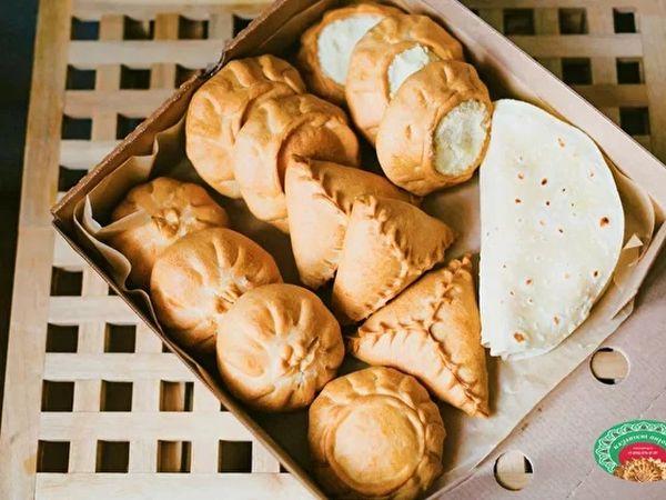 Казанские пироги
