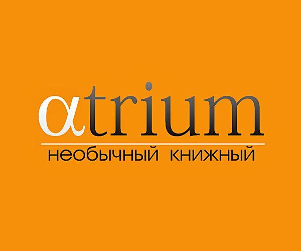 Книжный магазин Атриум