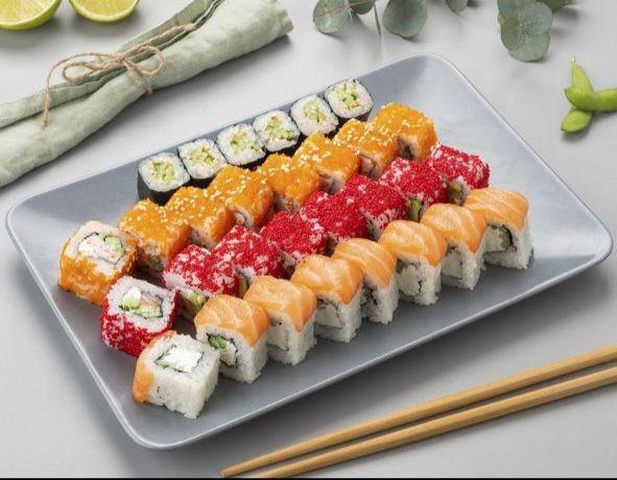 Suenaga sushi
